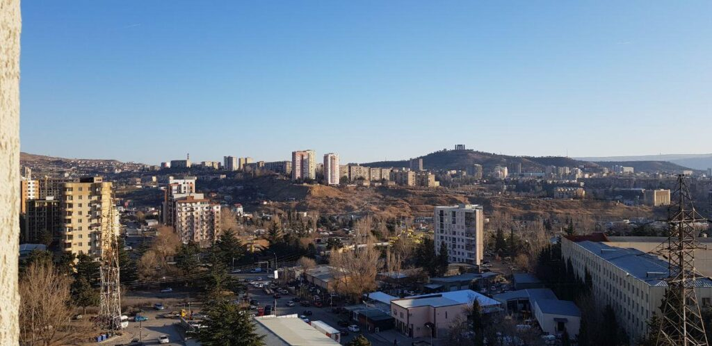 فروش ملک در گرجستان