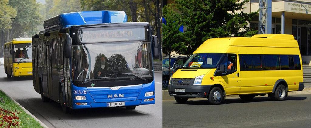 محدودیت در حمل و نقل شهری